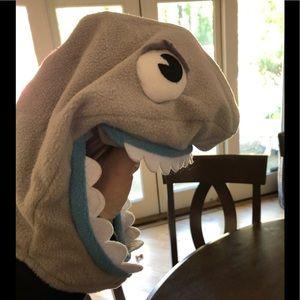 PotteryBarn Kids shark 🦈 costume